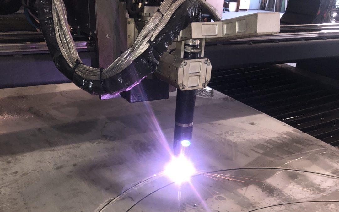XPR300 Plasma Cutting System
